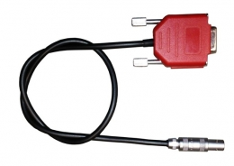 Tally cable for Transvideo Monitors