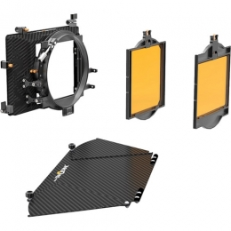 VIV 5'' Kit 1: 5x5'' 2-Stage Matte Box