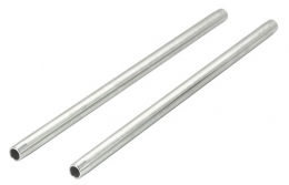 Support Rods 340mm - 19mm