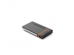 Codex Compact Drive Set 3x 1TB