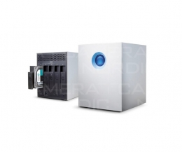 Lacie 20TB 5big Thunderbolt2 EK (WW SKU)