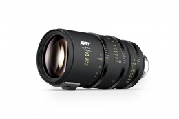 ARRI Signature Zoom 24-75/T2.8