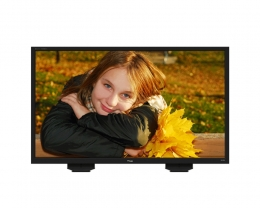 TVLogic 55'' HD Multiviewer monitor