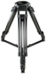 Alu tripod 2-stage 100mm bowl