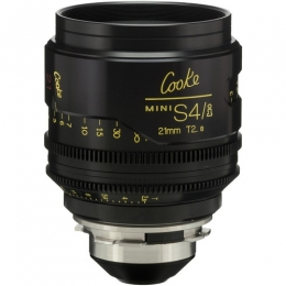 Cooke Mini S4/i 21mm T2.8 Metric PL