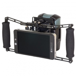 SmallHD 702 7'' Bright Directors Kit