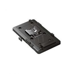 Battery mounting plate Anton Bauer for Mini Switch