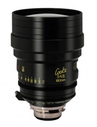 Cooke S4i 180mm T2 M-Scale PL