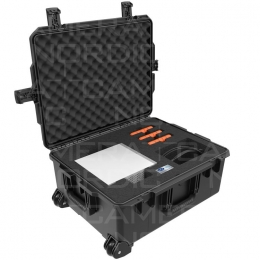 Lacie Pelican case for LaCie 6big