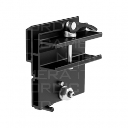 Rail Mount Adapter for SkyPanel PSU