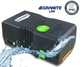 Granite TWO Vlock Li-Ion graphite Battery 266Wh 18