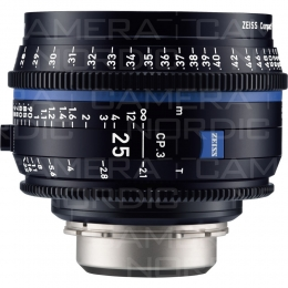ZEISS CINE CP.3 25MM EF/MT
