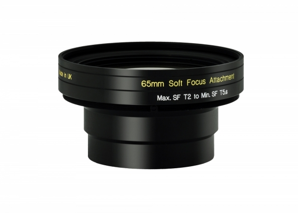 Cooke S4i 65mm Soft Focus Attachment