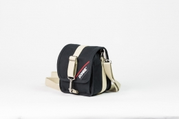 Domke Trekker Bag Black/Sand