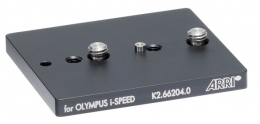 MBP-3 Adapter for Olympus i-speed
