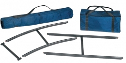 Pack-Track Kit (Aluminium)