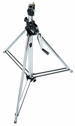 Manfrotto Wind-Up Stand - Levleg