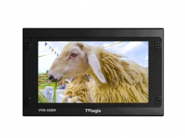 TVLogic 5,5'' Native HD Multiformat Premium LCD