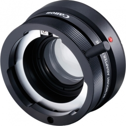 Canon C700 EF to B4 Adapter