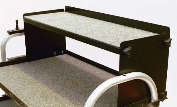 Mag Senior Top Sound Tray (Collapsible)