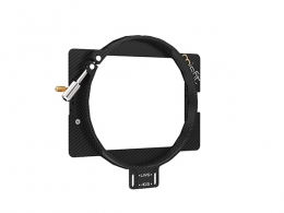 Misfit 143 mm Clamp Lens Attachment