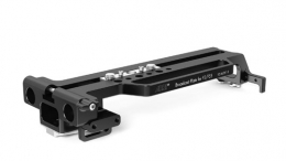 Broadcast Plate for Sony F5/F55