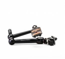 3D Swing Arm HD with C-Clamp & clamp for slide