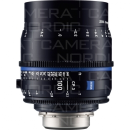 ZEISS CINE CP.3 100MM PL/MT