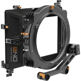 Strummer DNA Kit 7:  6.6x6.6'' 3-Stage Matte Box -