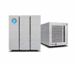 Lacie 12TB 2big Thunderbolt2 USB3 7200rpm