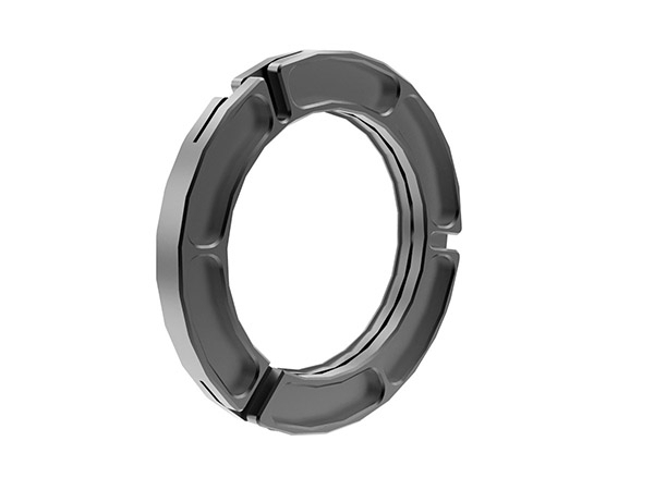 150-104mm  Clamp on Ring