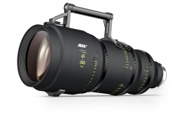 ARRI Signature Zoom 65-300/T2.8