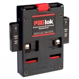 PAGlok Connector for Orbitor Back Plate, 2 x PP90