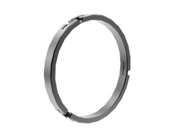 150-134mm  Clamp on Ring