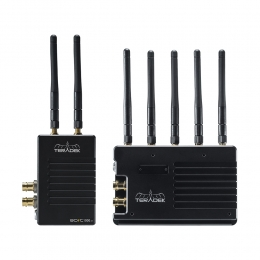 BOLT XT 1000 Wireless SDI/HDMI TX/2x RX Deluxe Kit