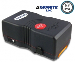 Granite TWO 190Wh 13,2Ah Vlock Li-Ion mang. Battery - WIFI