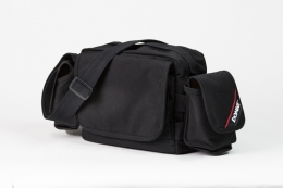 Domke Crosstown Courier Bag Black/Black