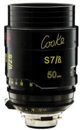 Cooke S7i 50mm T2 M-Scale PL
