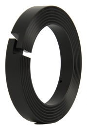 S-ARRI Reduction Clamp-on ring 80mm