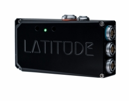 15-0008 RT Latitude-M Receiver Module (1-2 Axis)
