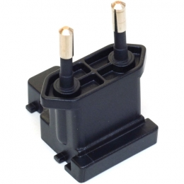 Euro Plug for PAGlink Micro Charger