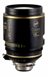 Cooke 5i 18mm T1.4 - PL
