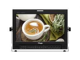 TVLogic 17'' HD High-End Multiformat Monitor