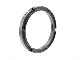 150-125mm  Clamp on Ring