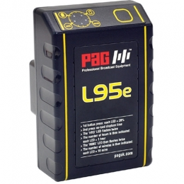 PAG L96e Battery 96Wh 14.8V 6.5Ah