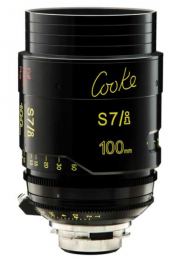 Cooke S7i 100mm T2 M-Scale PL