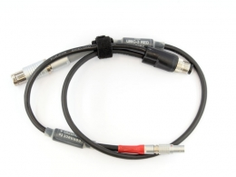 Cable UMC-3/4 to RED ONE/PSC