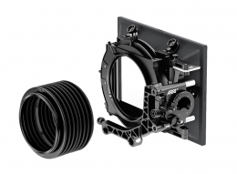 SMB-1 Studio Matte Box Tilt Set 19mm