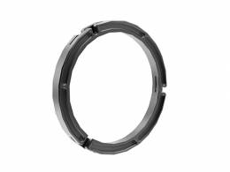 162-136mm Clamp on Ring
