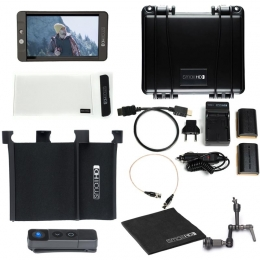 SmallHD 701 7'' Lite Monitor Kit